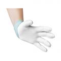 Перчатки из антистатической ткани VKG A-0004-1