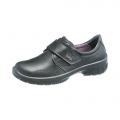 Антистатические женские туфли Petra