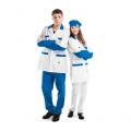 Антистатический костюм VAK