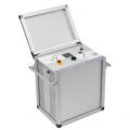 Портативная высоковольтная испытательная СНЧ установка HVA60