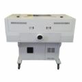Лазерный станок Аллигатор 6040-60 Вт.