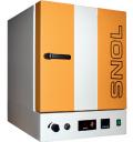 Сушильный шкаф SNOL 120/300 с принудительной конвекцией воздуха