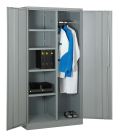 Шкаф комбинированный VIKING ШК-2