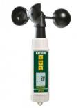 Термоанемометр с вращающимися чашками Extech AN400
