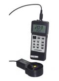 Портативный крыльчатый анемометр AKTAKOM АТТ-1005