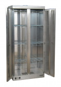 Шкаф сушильный для одежды ШСО-2000Н