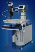 Автоматизированный лазерный комплекс LRS-150A