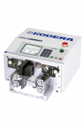 Машина мерной резки и зачистки провода 0,01-1,25 мм2 Kodera C373A
