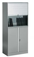 Шкаф для документов VIKING ШДЖ-2