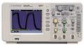 Осциллограф цифровой Keysight DSO1072B