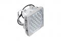 Промышленный светильник 60Вт, КСС 80