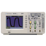 Осциллограф цифровой Keysight DSO1102B