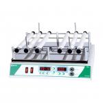 Лабораторный шейкер с нагревом ЭКРОС ПЭ-6410 (ПЭ-0034)