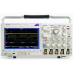 Осциллограф смешанных сигналов Tektronix DPO3014