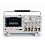 Осциллограф смешанных сигналов Tektronix MSO2024B