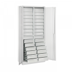 Шкаф для хранения комплектующих VIKING ШКХ-2