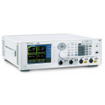 Высокопроизводительный аудиоанализатор Keysight U8903B