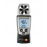 Цифровой анемометр testo 410-2