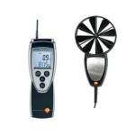 Цифровой анемометр testo 417-2