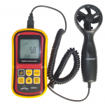 Цифровой термоанемометр Аэротема ВМ8901