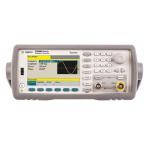 Генератор сигналов специальной и произвольной формы Keysight 33622A