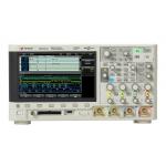 Осциллограф цифровой Keysight DSOX3024A
