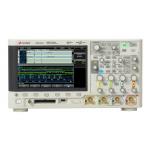 Осциллограф цифровой Keysight DSOX3034A