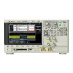 Осциллограф цифровой Keysight DSOX3052A
