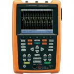 Ручной цифровой осциллограф Keysight U1620A
