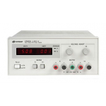 Источник питания постоянного тока Keysight E3620A