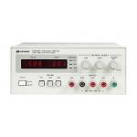Источник питания постоянного тока Keysight E3630A
