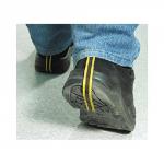 Одноразовые заземляющие полоски VKG А-1430 для обуви