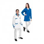 Антистатический укороченный халат VA Unisex