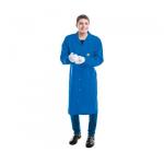 Антистатический мужской халат VAE-M