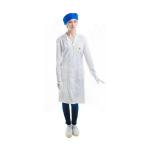 Антистатический женский халат VAE-W