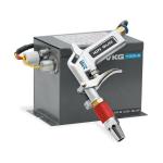Портативный прицельный ионизатор воздуха VKG ION Gun