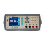 Микроомметр цифровой АКИП-6301/2