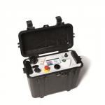 Портативная высоковольтная испытательная СНЧ установка HVA28
