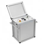 Портативная высоковольтная испытательная СНЧ установка HVA30-5