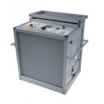Высоковольтная испытательная СНЧ установка HVA90