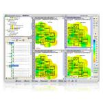 Fluke Networks AirMagnet Survey AM/A4018