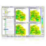 Fluke Networks AirMagnet Survey AM/A4016-UGD