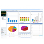 Fluke Networks AirMagnet WiFi Analyzer AM/A1173-UGD