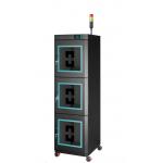 Шкаф сухого хранения DС-3B ESD (черный)