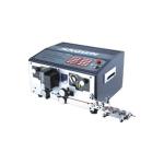Машина мерной резки и зачистки провода Junquan ZDBX-4