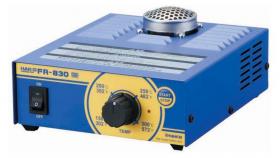 Предварительный предварительный нагреватель Hakko FR-830