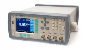 Микроомметр цифровой АКИП-6301
