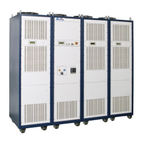 Усилитель мощности ETS Solutions серии MPA3000