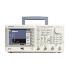 Генератор сигналов произвольной формы Tektronix AFG3252C