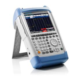 Портативный анализатор спектра Rohde&Schwarz FSH